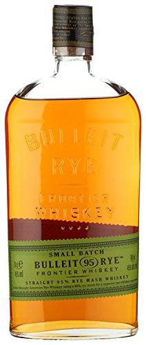 Bulleit 95 Rye Frontier Whiskey (1 x 0.7 l)