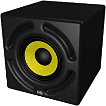 KRK 12S-HO Studio monitor Subwoofer active