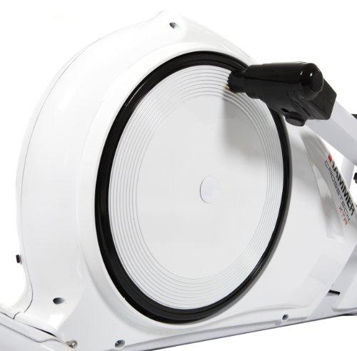 Hammer-Crosstech-XTR-Programmable-Cross-Trainer-WhiteBlack