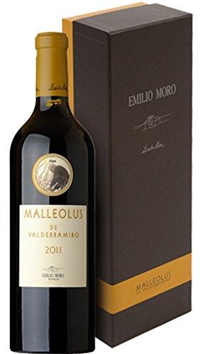 Emilio Moro Malleolus De Valderramiro 2011