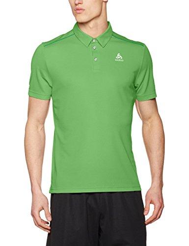 0a09fb762da1 Odlo Herren Polo Shirt S S Peter Poloshirt. ODLOA  Odlo 221792
