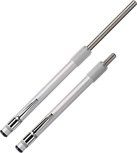 Gerber Diamantschärfer in Kugelschreiberform (Schwerter Messer Axt)