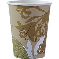 Duni 159706 - Vaso (papel, 24 cl, ecológico, 1000 unidades)