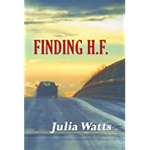 Finding H.F. (English Edition)