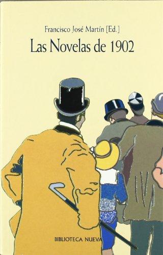 Las Novelas De 1902