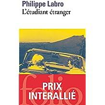 L'Etudiant étranger (Folio t. 1961) (French Edition)