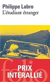 Descargar Por Utorrent L'Etudiant étranger (Folio t. 1961) Novelas PDF