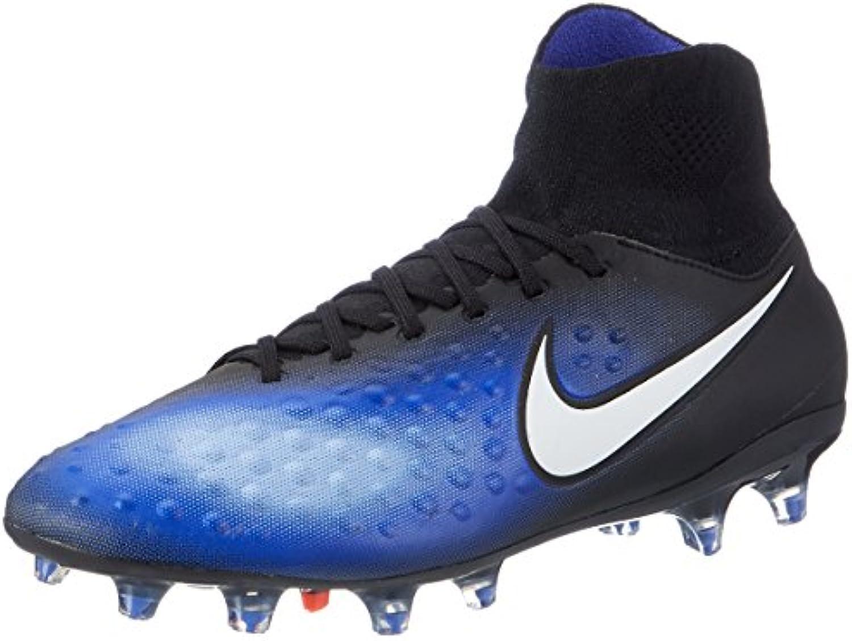 Nike Nike Nike Magista Orden II Fg, Scarpe da Calcio Uomo | Materiale preferito  | Maschio/Ragazze Scarpa  77b1ba
