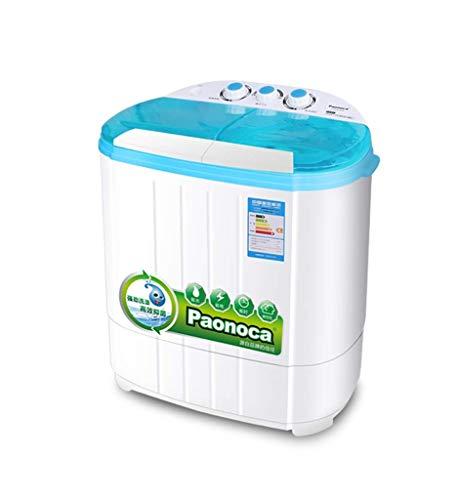Tragbare Mini-Portable Waschmaschine Dual Compact Porta… | 08671904699724