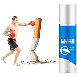 Mundspray, ROMANTIC BEAR Mundgeruch Gegen Mundgeruch Kräuterbehandlung Raucherentwöhnung Natürliches Spray