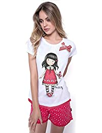 8ed5d85d8 Amazon.es  gorjuss pijama - santoro   Mujer  Ropa