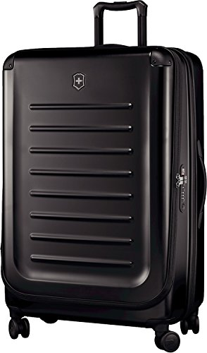 VICTORINOX TRAVEL, Valigia Unisex adulti, Black (nero) - 601294