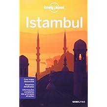 Guia de Viagem Lonely Planet Istambul - 2ª Edição (Em Portuguese do Brasil)