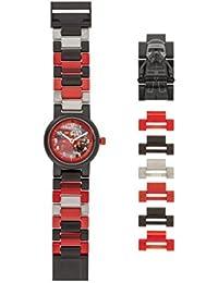 Lego Reloj Analogico para Chicos de Cuarzo con Correa en Plástico 8020998