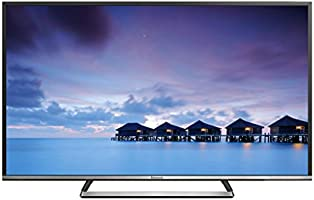 Panasonic TX-50CS520B 50 inch Smart Full HD LED TV with Freetime - Black