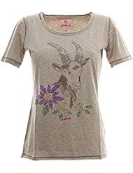 St. Moritz - Camisa deportiva - para mujer