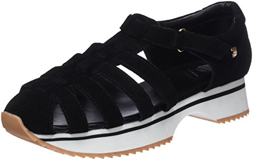 Zapatillas para Mujer, Turquesa (Aguamarina 41097-P), 38 EU Gioseppo