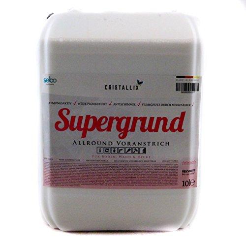 Supergrund 10l