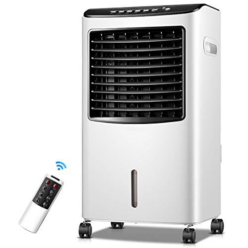 MMM @ Climatizzatore Mobile Portatile, Raffreddamento E Riscaldamento A Doppio Uso Con Funzione Di Purificazione E Umidificazione Può Essere Utilizzato Tutto L'anno Home Mini Climatizzatore condiziona