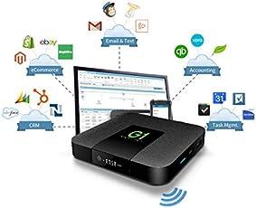 G1 Thin PCs Client PC Wifi (1.5 GHZ Quad Core/1GB RAM/8GB flash) Black