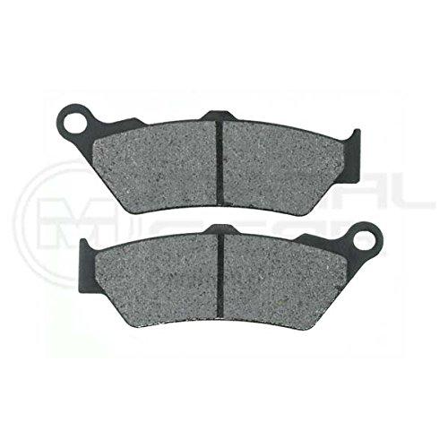 Metalgear 538853 Bremsbeläge Vorne Links