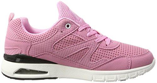 British Knights Damen Demon Sneaker Pink (lt. pink)
