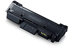 4Benefit Black New Compatible Samsung MLT-D116L 3.0K High Yield Toner for SL-M2825DW, SL-M2875FD/FW, SL-M2835DW, SL-M2885FW