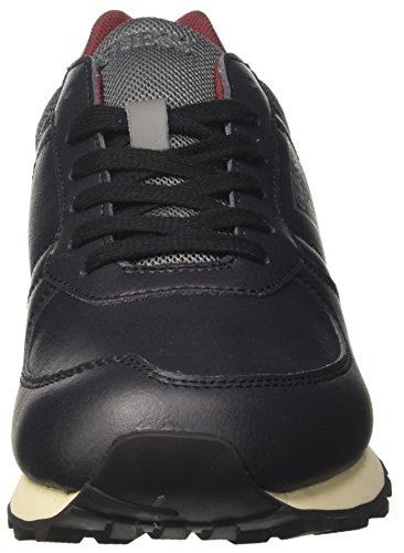 Guess Charlie, Black Low's Low Neck Sneaker