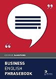 Business English Phrasebook (English Edition)
