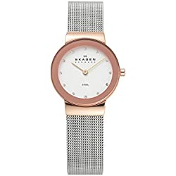 Skagen Women's Watch 358SRSC