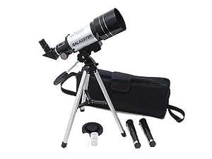 GALAXSTER Linsen-Teleskop GX 70F300