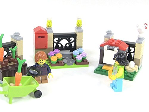 Review: Lego Easter Egg Hunt Review - Lego Easter Egg