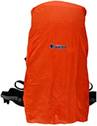 Bazaar Cubierta resistente al agua de la lluvia de Bluefield mochilas de escalada más grandes de la bolsa