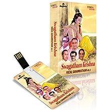 Music Card SWAGATHAM KRISHNA - (Vocal Ganamrutham-Vol.-2) (4)