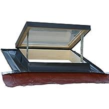 lucernario per tetto