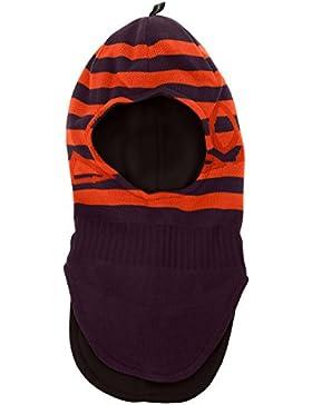VAUDE Mütze Kids Penguin Hat II - Gorro para niño, color morado, talla M