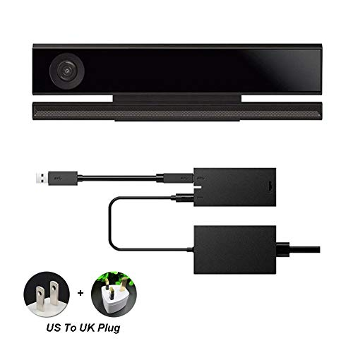 UxradG Adaptador Corriente Sensor Kinect 2.0 USB 3.0
