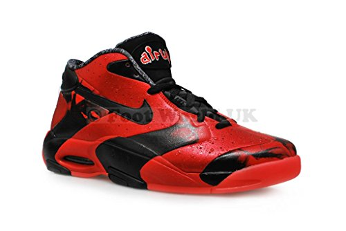 nike air up 14 QS mens trainers 652124 600 uk 7 us...