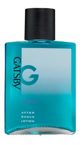 Gatsby Aqua After Shave Lotion - 100 ml