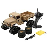 Best New Bright Radio Controlled Toys Remote Control Car Stores - ❤️ Remote Control Car, 1:16 4WD Military Truck Review