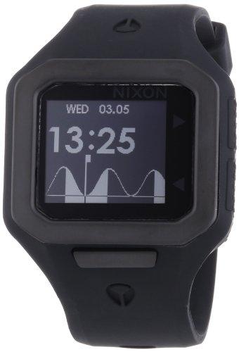 nixon-a316001-00-montre-homme-quartz-digitale-eclairage-bracelet-silicone-noir