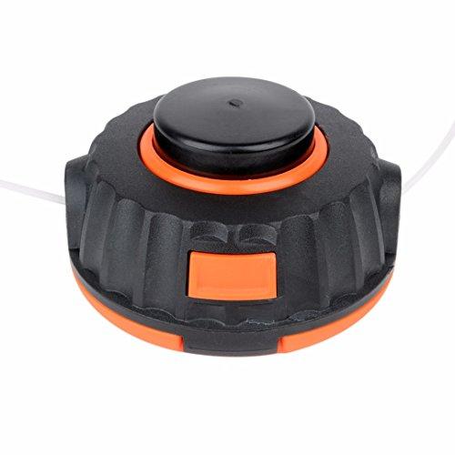 Tête de coupe P25 pour débroussailleuse - Pour McCulloch B26Ps T26Cs MT260CLS Rep 5310250-01