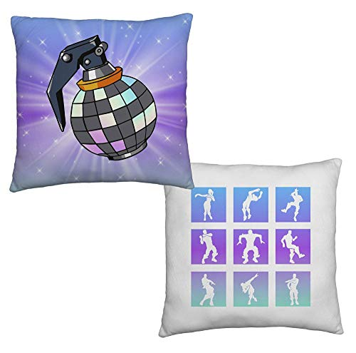 Character World Fortnite Cushion Bomb 40 x 40 cm Cuscini