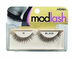 Eye Lashes - 22110-4pcs AA-22110-4PCS