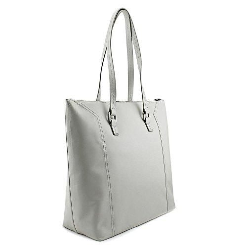 Foley + Corinna Gemini Tote Femmes Cuir Sac shopping Dove
