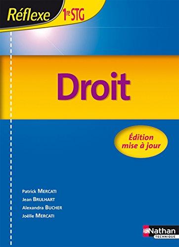 DROIT 1ERE STG (POCH REF) ELEV