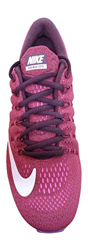 Nike 806772-602, Scarpe da Trail Running Donna Rosso