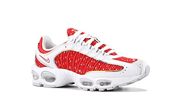 Nike AIR Max Tailwind IVS 'Supreme' AT3854 100 Size