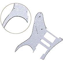 FidgetGear - Golpeador eléctrico de 3 capas para guitarra Ibanez RG o Jem Parts
