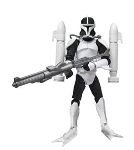 Clone Scuba Trooper BD10 - Star Wars The Legacy Collection 2009 von Hasbro